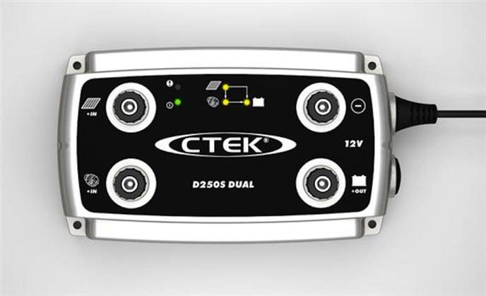 ctec-batterilader