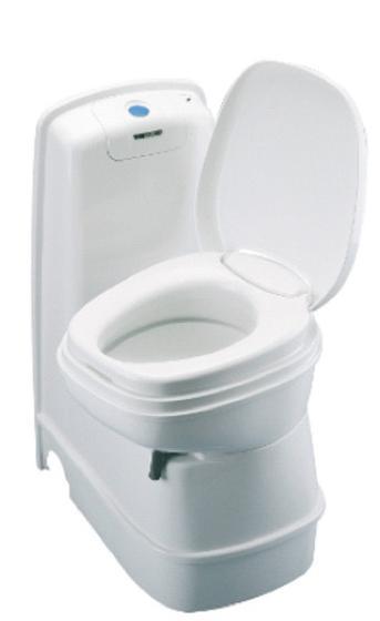 Thetford toalett spyling